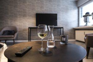 TV | Quartier 23 Ferienwohnung